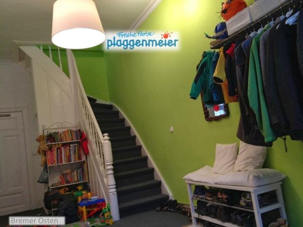 Bewohnte Räume dürfen auch mal chaotisch sein - Mut zur Gestaltung heisst Mut zur Persönlichkeit!