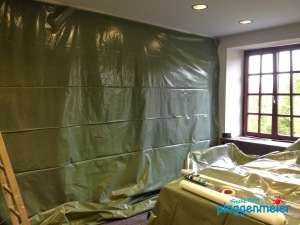 saubere arbeit wochenendaktion unserer maler arno plaggenmeier gmbh maler bremen. Black Bedroom Furniture Sets. Home Design Ideas