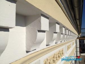 Bei uns finden Sie alle Leistungen rund um die Fassadensanierung - Wir lieben Altbauten in Bremen