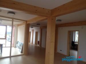 Holz und Stroh für´s Haus - Energie Experten Tag bei Bremen