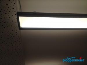 Mit LED Technik auf dem Energie Experten Tag
