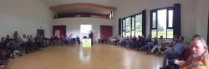Fortbildung für Rechtsfragen am Bau in Bremen - Energie Experten Tag - so macht man Bauherren glücklich