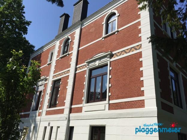 Nicht nur eine Schwachhausener Fassade braucht echte Bremer Malerprofis - jede Altbaufassade benötigt Spezialisten!
