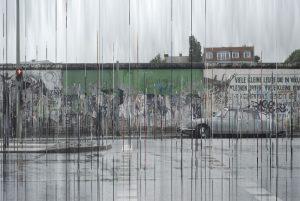 Studien über die Zeit - Kunst hilft Knoten im Hirn zu lösen... Maler Bremen