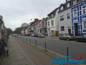 Schön, dass wir auch diese Straße mit unserer Fassadengestaltung bereichern dürfen!