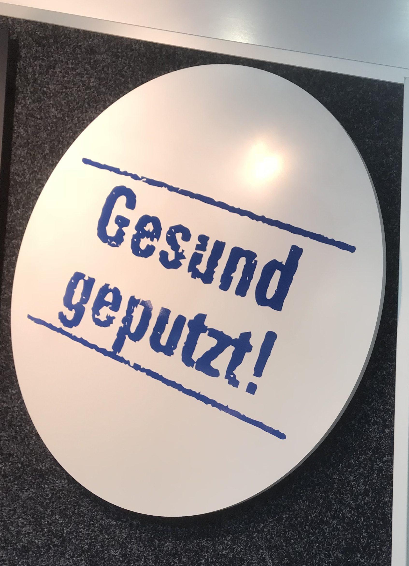 Gesund leben heisst gesund renovieren - wir machen genau das: auf Wohngesundheit achten: Wunschmaler Bremen