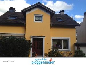 Eine Wärmedämmung verlängert die Lebensdauer einer Immobilie beträchtlich - da spielt die Gestaltung eine entscheidende Rolle: Aussendämmung vom führenden Fachmann in Bremen
