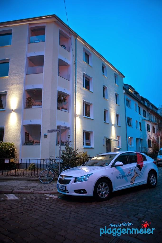 Vollwärmeschutz der wirklich was bringt gibt´s in Bremen nur vom Spezialisten!