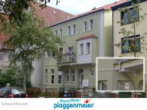 Fassadenwettbewerb mit Wärmedämmung - aufwertende Profile und wärmebrückenfreie Konstruktion des Balkons