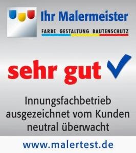 Qualitätssicherung und Transparenz bei der Arno Plaggenmeier GmbH - von Malertest geprüft