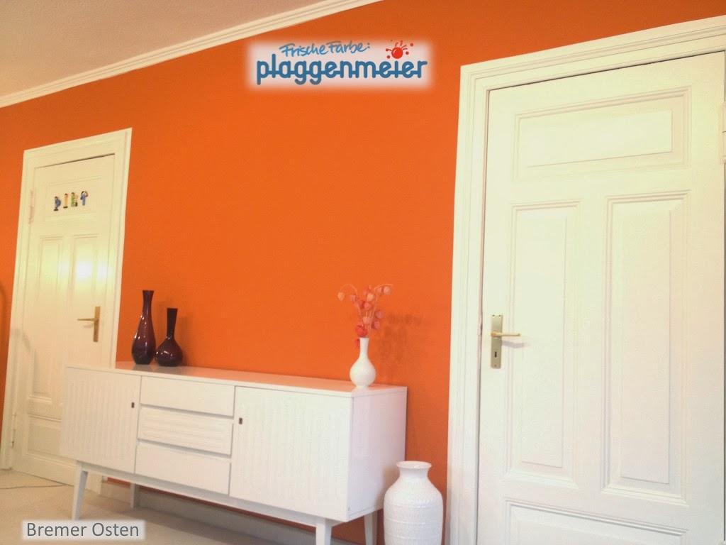 Wohnungsrenovierung in der kalten Jahreszeit - mit dem Fachmann sind Malerarbeiten im Winter ohne Probleme möglich