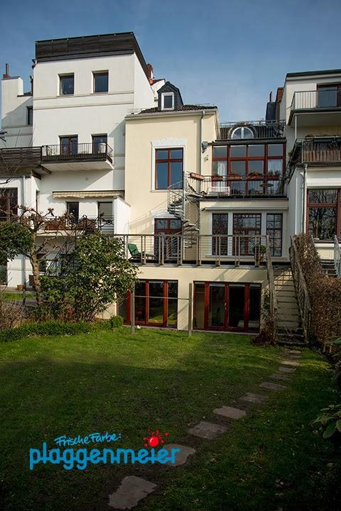 Wärmedämmungen - wir zeigen Ihnen gerne, wie Fassadenprofis handgefertigte Profile gestalten!