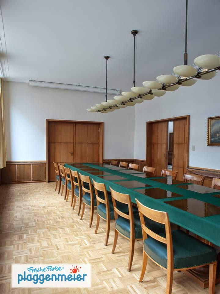 Als Bremer Meisterbetrieb stehen wir nicht nur mit dieser Referenz für fachgerechte Ausführung von Malerarbeiten. Immer und immer zuverlässig