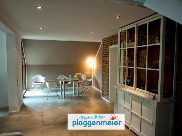 Hausrenovierung komplett organisieren wir in Bremen - Malerspezialist Plaggenmeier