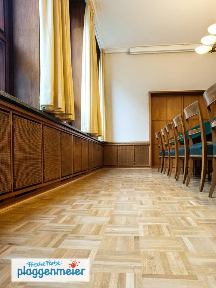 Hervorragende Qualität ist unser Anspruch - Malermeister Plaggenmeier und sein Team.