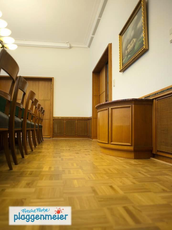Farbgestaltung hat einen erheblichen Einfluss auf die Verhandlungspsychologie - wir helfen mit guter Referenz in Bremen.
