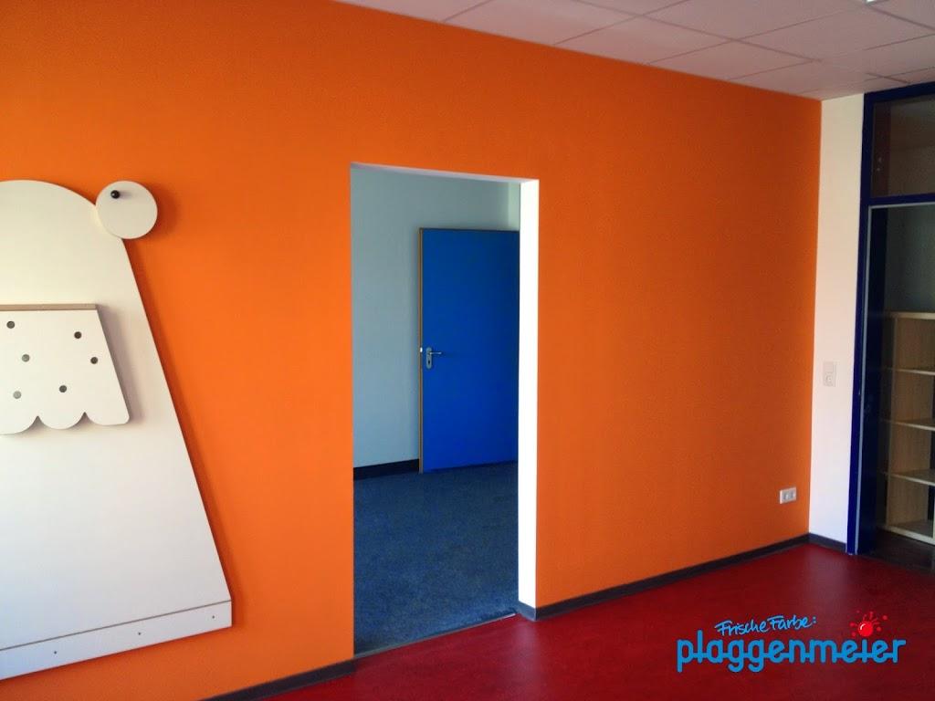 Ihr Malerfachbetrieb in Bremen liefert schnell und sauber professionelle Malerarbeiten - auch bei einer Kita-Renovierung