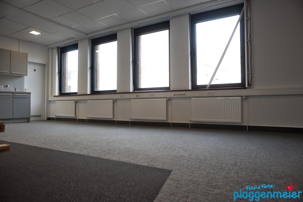 Wir lackieren Heizkörper, Türen, Zargen, Möbel und Wände mit Top-Ergebnis - bestes Lackbild in Bremen