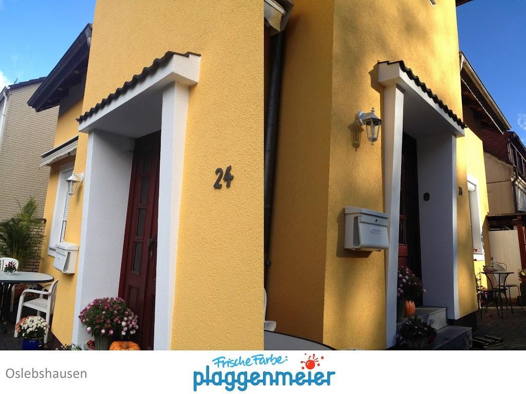 Bremer Hausbesitzer haben erkannt, dass die Auswahl des besten Verarbeiters entscheidend für den Erfolg einer Wärmedämmung ist. Infos dazu auf dem Hausbesichtigungstag.