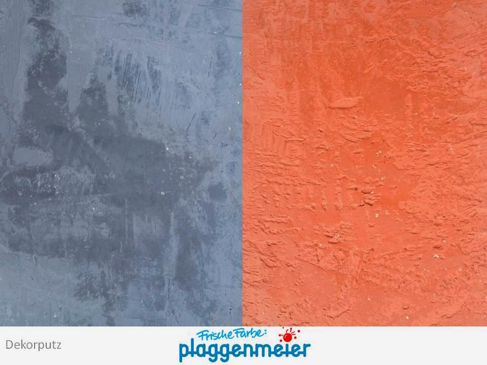 Wir machen das für Sie - Lehmputz oder Kalkputz - Dekorputz vom führenden Malerbetrieb in Bremen