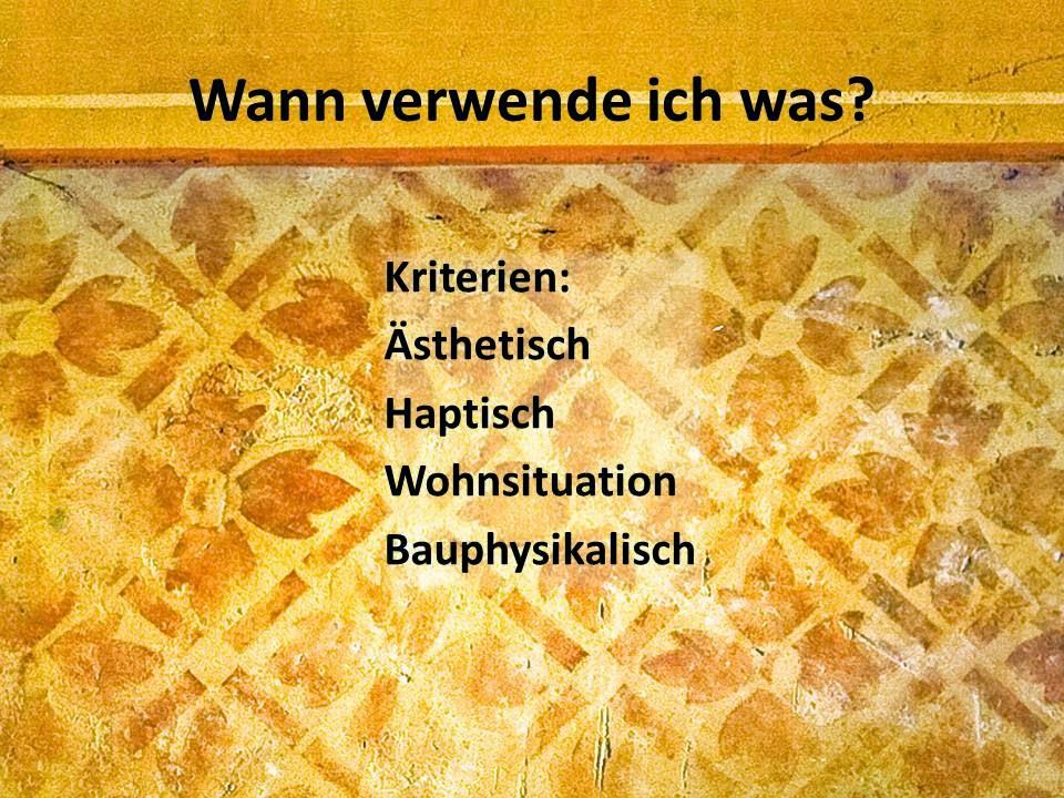 Beste Wahl in Bremen für Dekorputz von Volimea und Haga - Frische Farbe Plaggenmeier