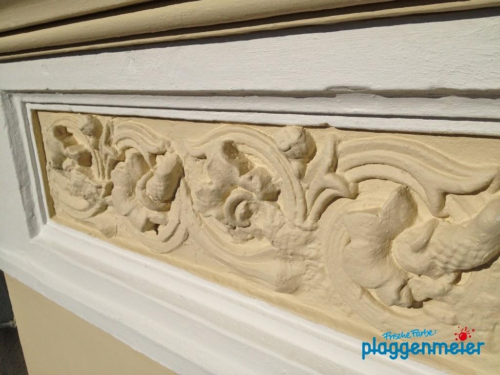 Wir malen professionell und verschönern die Fassade und das Leben!
