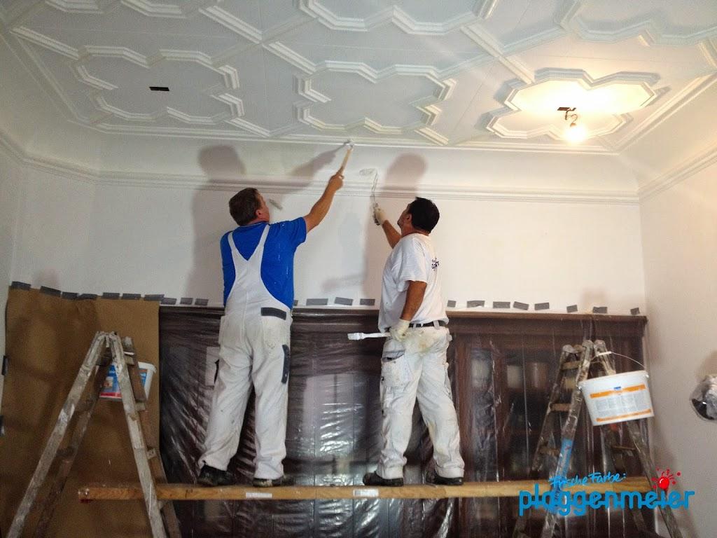Beste Malerarbeiten im Bremer Raum vom Fachbetrieb: wir machen mehr als nur Fassadensanierung