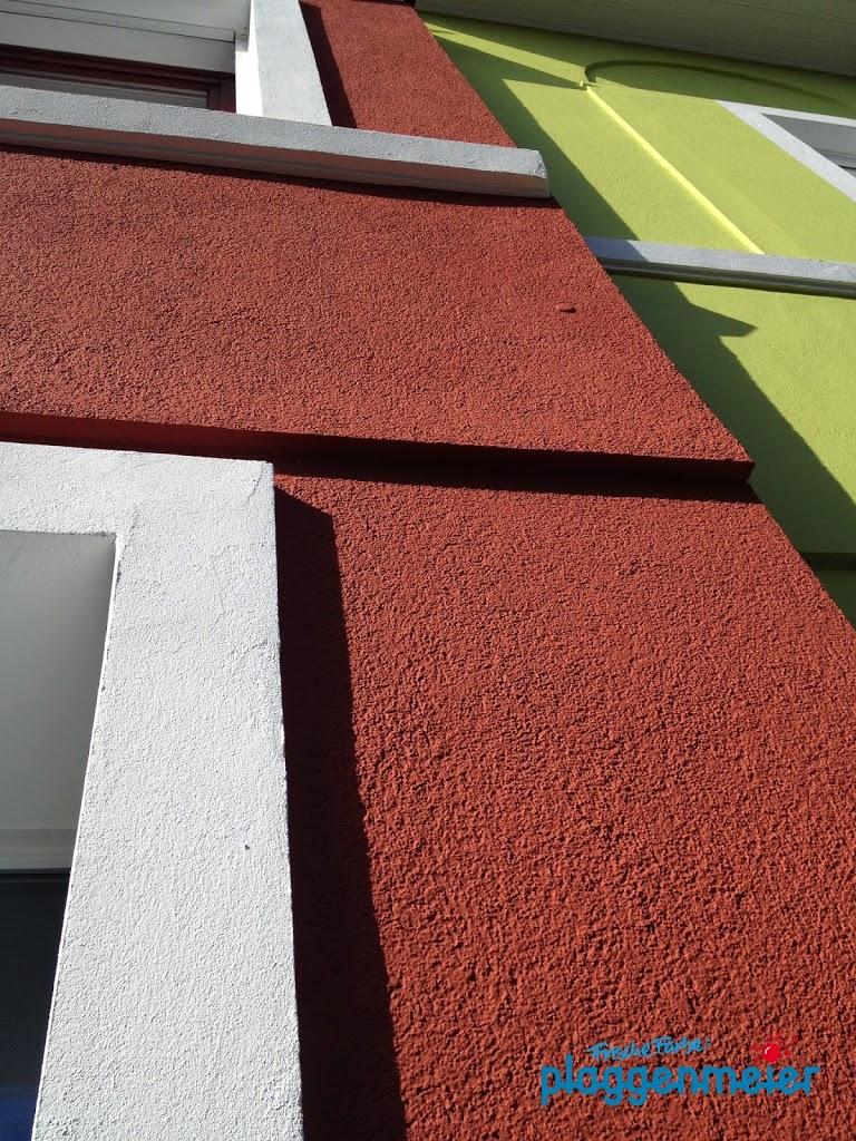 Optimaler Fassadenmaler in Bremen? Schlau machen über Dämmung bei Frische Farbe Plaggenmeier