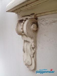 Vor dem Fassadenanstrich: Wir lieben die Details - darum sind wir so gute Maler in Bremen