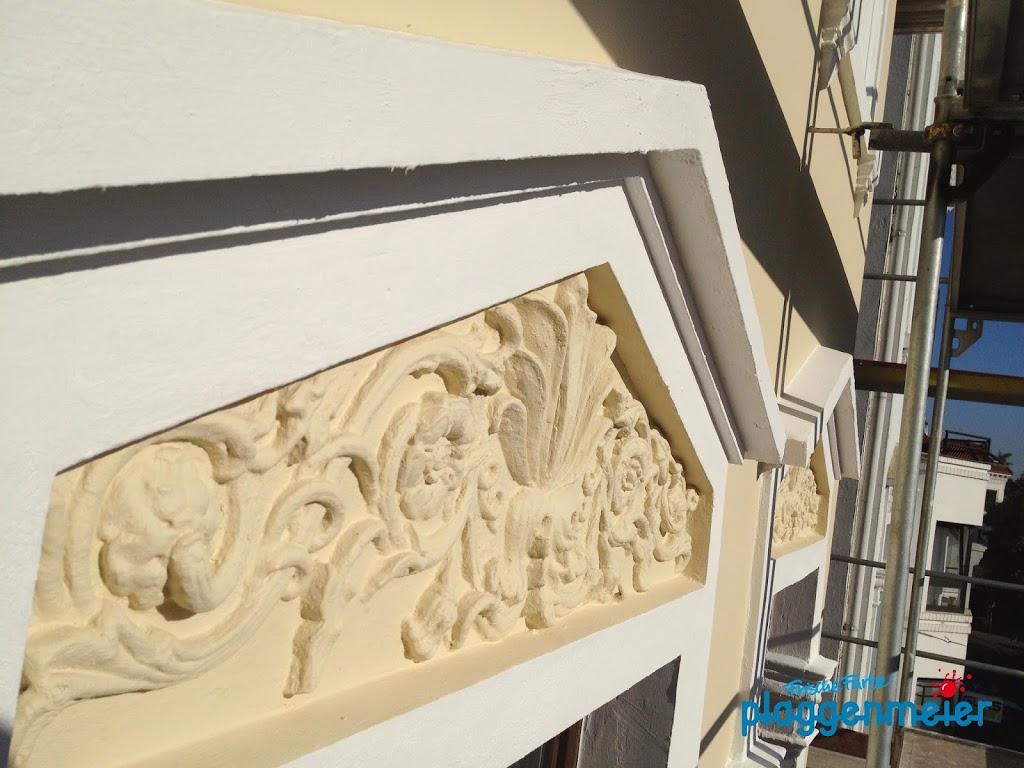 Nicht nur Fassadensanierung: Maler-Experten in Bremen machen die Welt jeden Tag ein bisschen schöner!