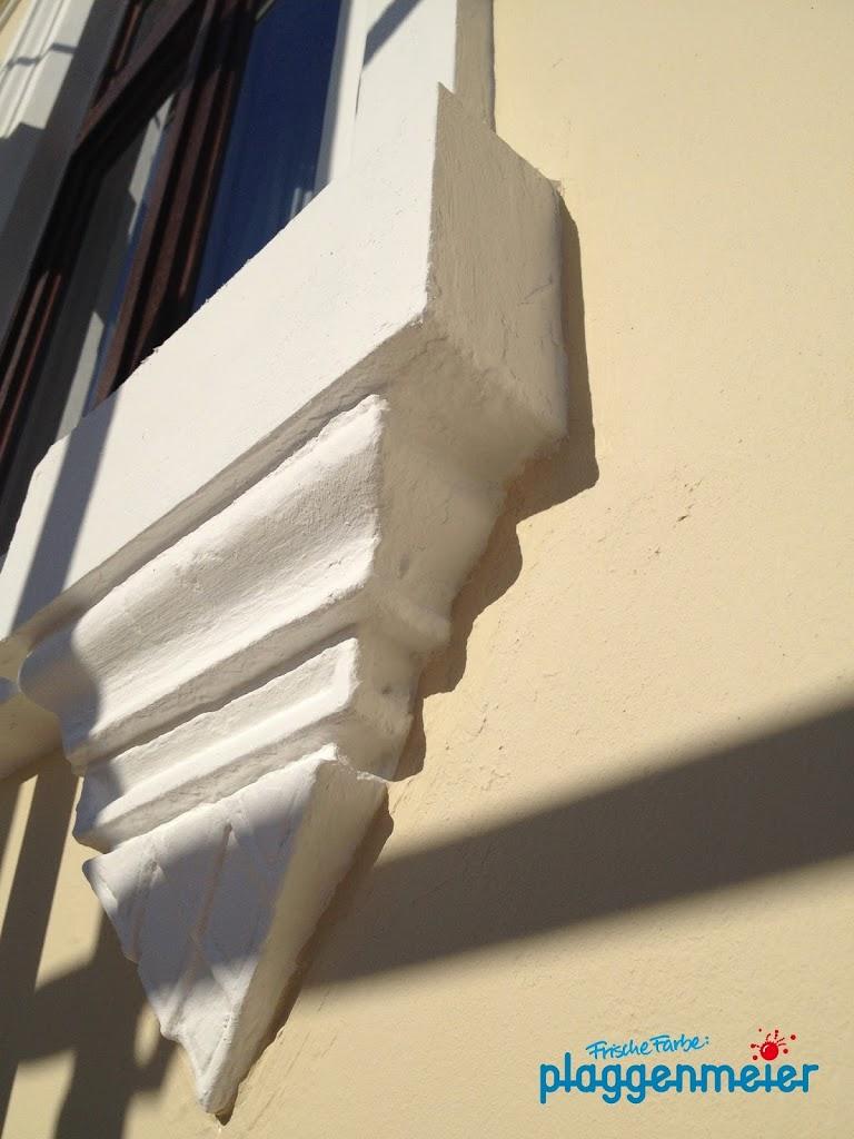 Projekte zum verlieben. Wer kein Risiko eingehen will beauftragt Malereibetrieb Plaggenmeier für die Fassadensanierung