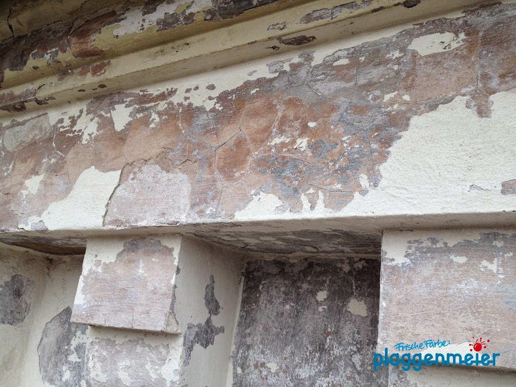 Umfangreich aufbereitet vom Fachmaler in Bremen macht eine Fassadensanierung lange Freude