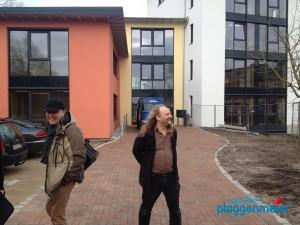Energie Experten Tag mit Architekt Isselhard