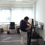 Kreativster Malereibetrieb in Bremen - wir schulen z.B. auf einem Valpaint Seminar
