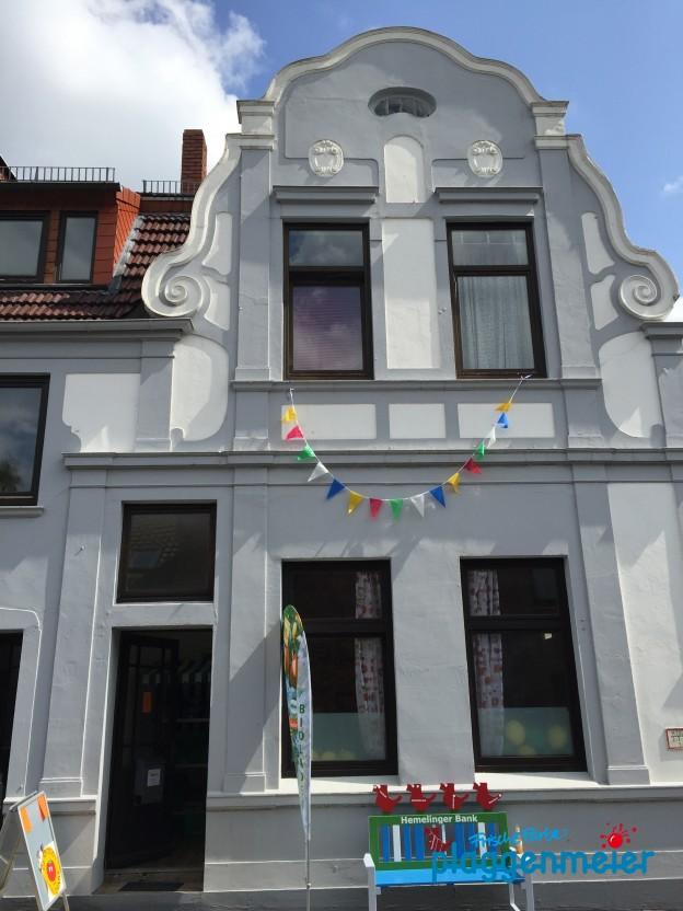 Wir haben die Renovierung Bio Laden gemacht - Malerfachbetrieb Bremen Plaggenmeier