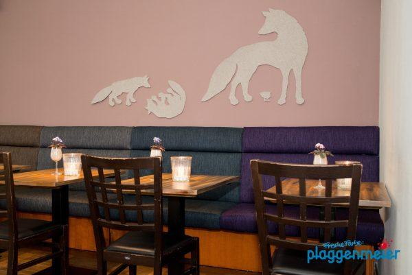 Wir geben Ihren Gestaltungen Raum - Malerarbeiten in Bremen von Plaggenmeier