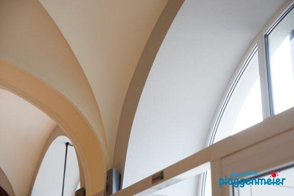Gute Malerarbeiten in Bremen - wir lassen Raum für Ihre Gestaltungsideen.