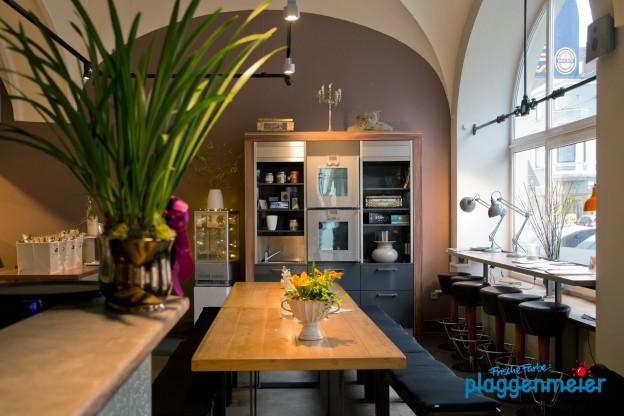 Termingerechte Serviceleistung vom Malerfachbetrieb in Bremen - Plaggenmeier
