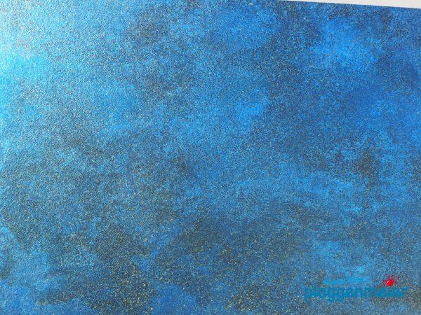 Außerirdisch: Klondike Vallpaint Design vom Profi-Wandgestalter Plaggenmeier