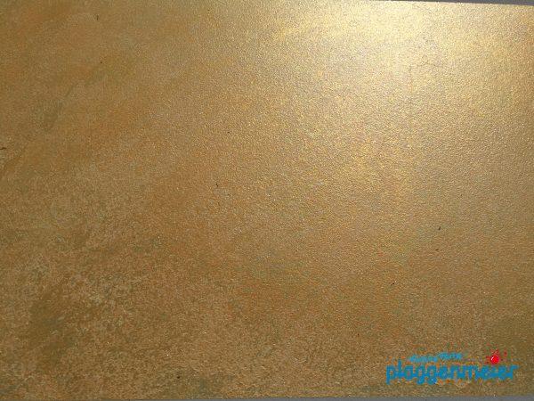 Klondike ist das dezente Gold unter den Valpaint Design Varianten - wir machen es professionell!