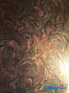 Valpaint Design Meteore: wie vom anderen Stern - jetzt auch für Ihre Wand vom Malerprofi
