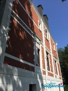 Plastizität ist bei Altbaufassaden das Hauptmerkmal. Das muss der gute Maler in Bremen immer berücksichtigen.