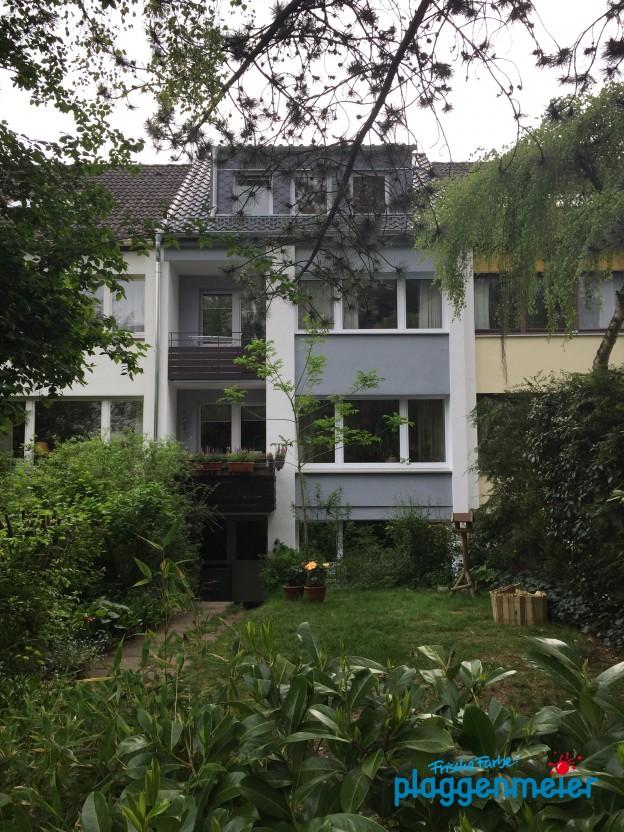 Hausbesichtigungstag 2015 - vorbildliche energetische Sanierung vom Profi in Bremen.