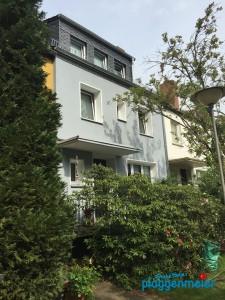 Auch aus der Ferne schön - die Dämmfassade vom Profi in Bremen!