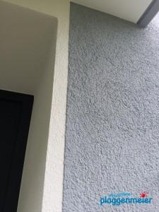 Liebe zum Detail ist die Voraussetzung für eine schöne Dämmfassade