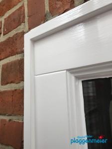 Für einen Fensteranstrich laufen wir meilenweit - Die Maler von der Bremer Plaggenmeier GmbH