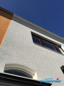 Wir malen, Sie strahlen - Sommerfassade vom Maler Bremen!