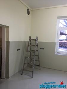 Wandbeschichtung nach Vorschrift - Malerbetrieb aus Bremen