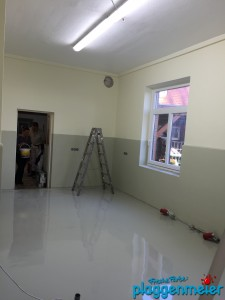 Decken, Wände, Böden: wir sind die Profis auch für die Profiküche - Malerbetrieb aus Bremen