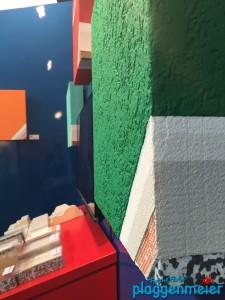Bei uns kann man genau sehen, warum Dämmung fachgerecht erfolgen muss! Malereibetrieb in Bremen!
